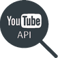 YouTube Search API