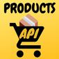 Amazon Products API